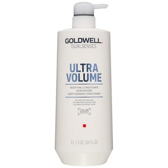 Goldwell Dualsenses Ultra Volume Bodifying Conditioner (1000ml)