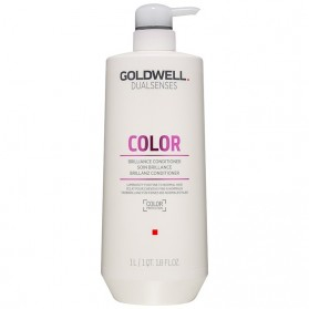 Goldwell Dualsenses Color Brilliance Conditioner (1000ml)