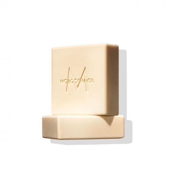 Moroccanoil Body Cleansing Bar Fragrance Originale (110 gr)