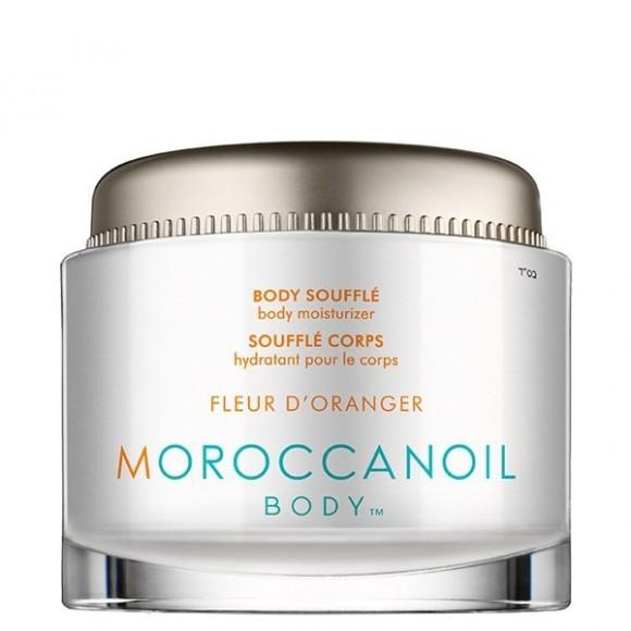 Moroccanoil Body Soufflé Fleur d'Oranger (190ml)