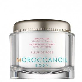 Morocanoil Body Butter Rose (190ml)