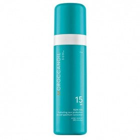 Moroccanoil Sun Oil SPF 15 (150ml)