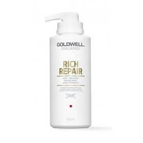 Goldwell Dualsenses Rich Repair 60sec Treatment (500ml)