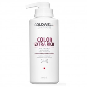 Goldwell Dualsenses Color Extra Rich 60sec Treatment (500ml)