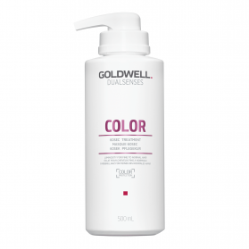Goldwell Dualsenses Color 60 Sec. Treatment (500ml)