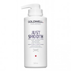 Goldwell Dualsenses Just Smooth 60secTreatment (500ml)