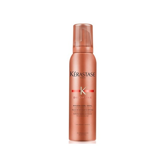 Kerastase Discipline Mousse Curl Ideal (150ml)