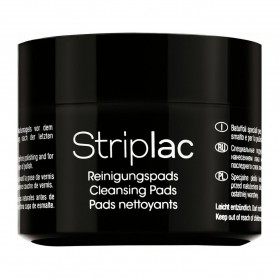 Striplac Cleansing Pads