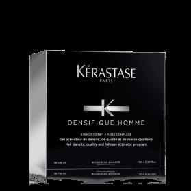 Kerastase Densifique Homme αμπούλες 30x6ml