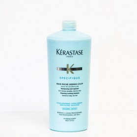 Kerastase Bain Riche Dermo - Calm (1000ml)