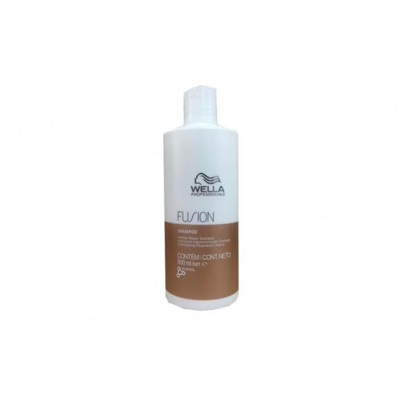 Wella Professionals Fusion Shampoo (500ml)