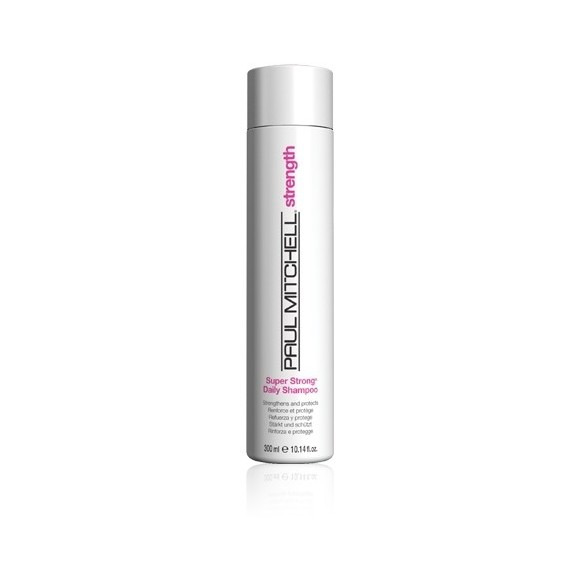 Paul Mitchell Super Strong Daily Shampoo (300ml)