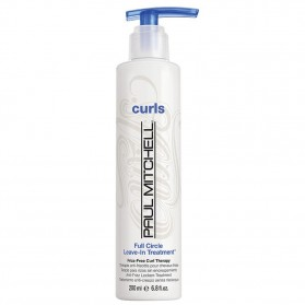 Paul Mitchell Full Circle Leave-In Treatment (200ml)