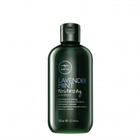 Paul Mitchell Tea Tree Lavender Mint Moisturizing Shampoo (300ml)