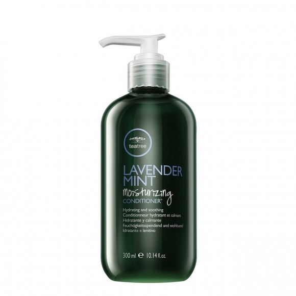 Paul Mitchell Tea Tree Lavender Mint Moisturizing Conditioner (300ml)