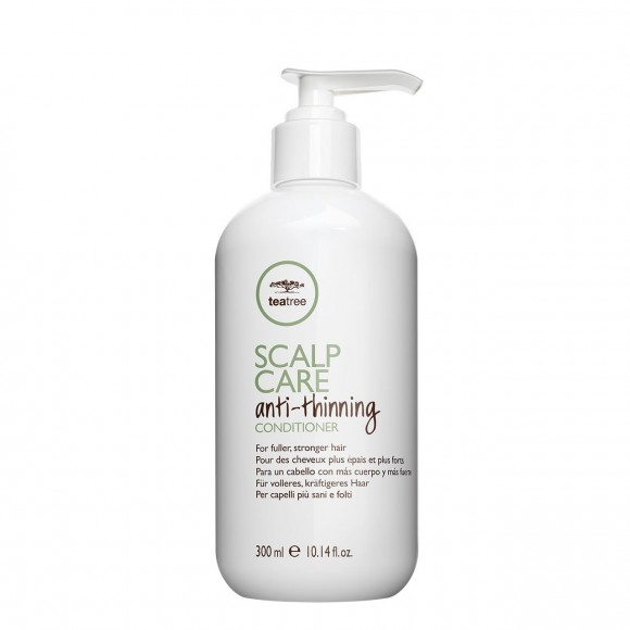 Paul Mitchell Tea Tree Scalp Care Anti-Thinning Conditioner (300ml)