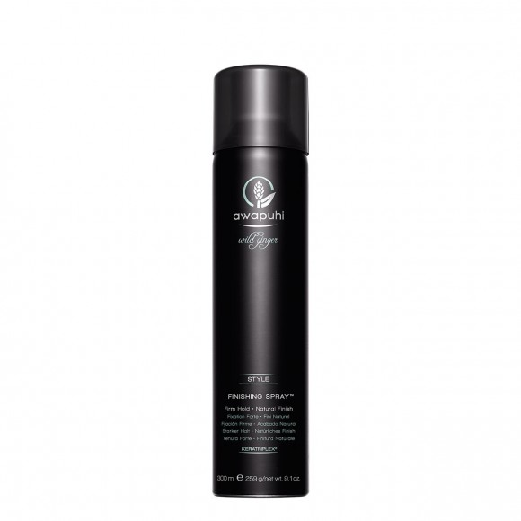 Paul Mitchell Awapuhi Wild Ginger Finishing Spray (300ml)