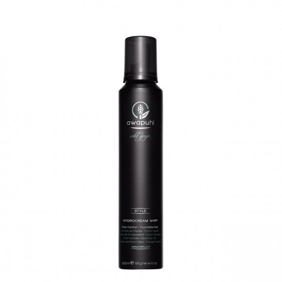 Paul Mitchell Awapuhi Wild Ginger HydroCream Whip (200ml)