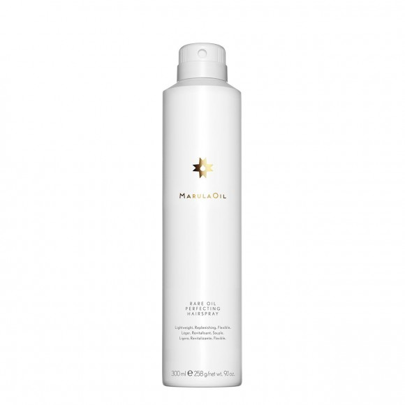Paul Mitchell MarulaOil Rare Oil Perfecting Hairspray (300ml)
