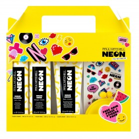 Paul Mitchell Neon Gift Set