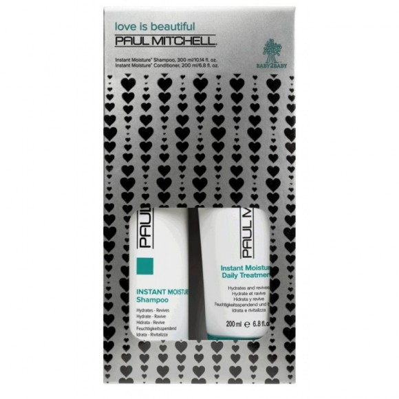 Paul Mitchell Love Is Beautiful Gift Set