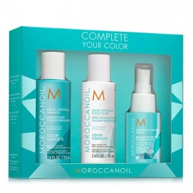 Moroccanoil Complete Your Color Set