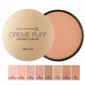 Max Factor Creme Puff Powder Compact (21g)