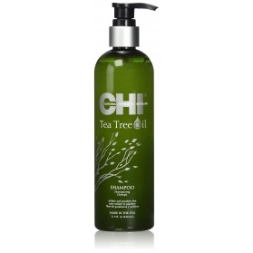 CHI Tea Tree Oil Shampoo (340ml)