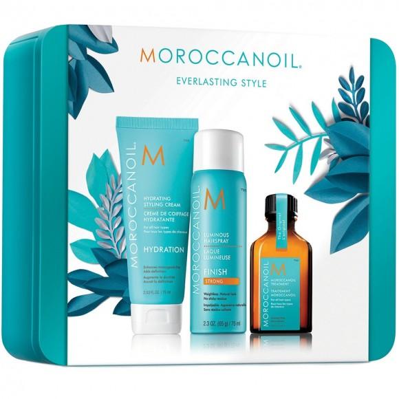 Moroccanoil Everlasting Style Set