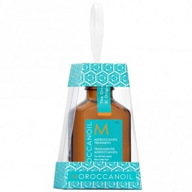 Moroccanoil Oil Treatment Christmas Pack (25ml)
