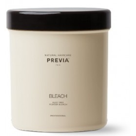 Previa haircare dust free powder bleach (500gr)