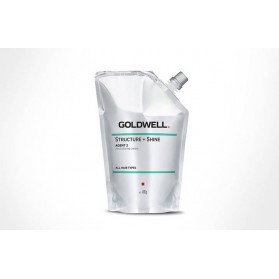 Goldwell Structure + Shine Agent 2 Neutralizing Cream (400g)