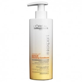 L'Oreal SE Absolut Repair Cleansing Conditioner (400ml)