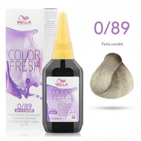 Wella Professionals Color Fresh 0/89 Σαντρέ Περλέ (75ml)