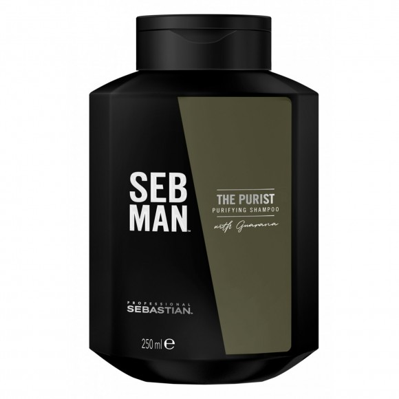 Sebastian SB The Purist Shampoo (250ml)