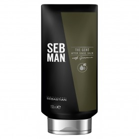 Sebastian SB The Gent After-Shave Balm (150ml)