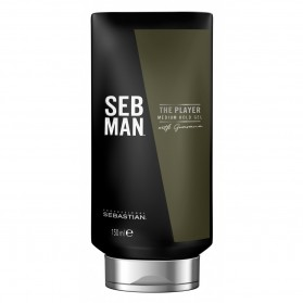 Sebastian SB The Player Medium Hold Gel (150ml)