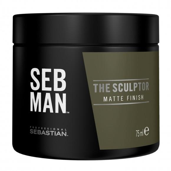 Sebastian SB The Sculptor Matte Clay (75ml)
