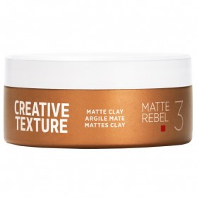 Goldwell StyleSign Creative Texture Matte Rebel 3 (75ml)