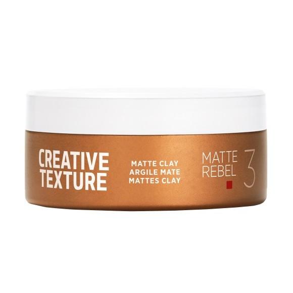 Goldwell StyleSign Creative Texture Matte Rebel 3 (75ml)