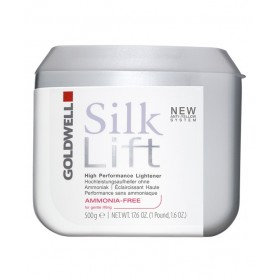 Goldwell Silk Lift - High Performance Lightener - Ammonia Free (500gr)