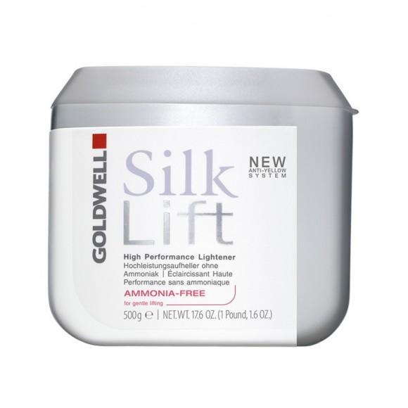 Goldwell Silk Lift - High Performance Lightener - Ammonia Free (500gr)