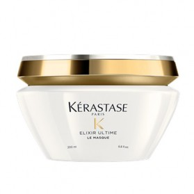Kerastase Elixir Ultime Le Masque (200ml)