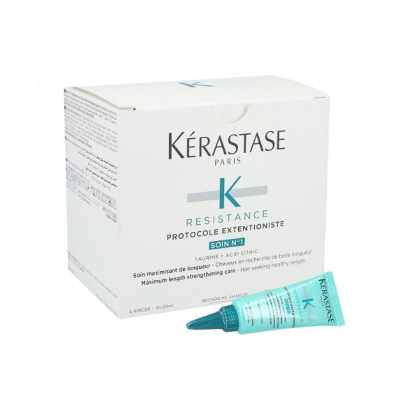 Kerastase Resistance Protocole Extentioniste Soin No 1 (10x20ml)