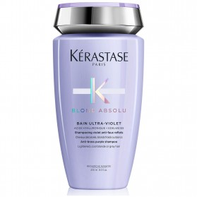 Kerastase Blond Absolu Bain Ultra-Violet (250ml)