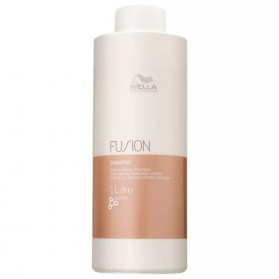 Wella Professionals Fusion Intense Repair Shampoo (1000ml)