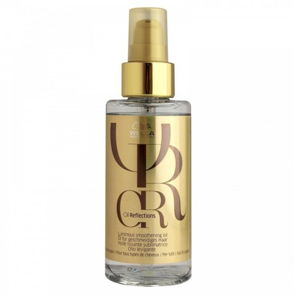 Wella Professionals Oil Reflections Luminous Smoothening Oil (100ml)