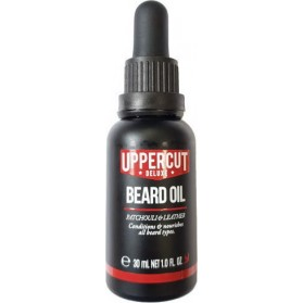 Uppercut Deluxe Beard Oil (30ml)