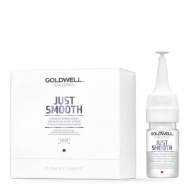 Goldwell Dualsenses Just Smooth Leave-In Serum (12x18ml)