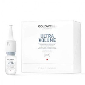 Goldwell Dualsenses Ultra Volume Leave-In Serum (12x18ml)